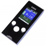 SOEKS-01M Radiation Detector