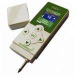 Soeks Ecotester 2-in-1 Geiger Counter + Nitrate Tester