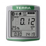 TERRA Dosimeter (Bluetooth Version)