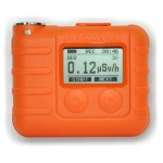 Gamma Radiation Dosimeter for Civil Defense and Emergency services