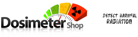 Dosimeter Shop - Your Safety Our Priority