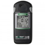 TERRA Dosimeter (Radiation Detector with Bluetooth)