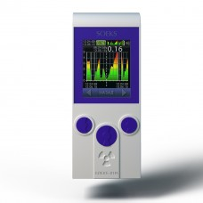 New Radiation Detector Geiger Counter Dosimeter PRIME