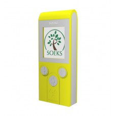 Soeks Defender Geiger Counter